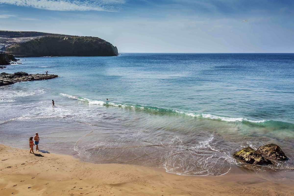 Playa Sardina del Norte