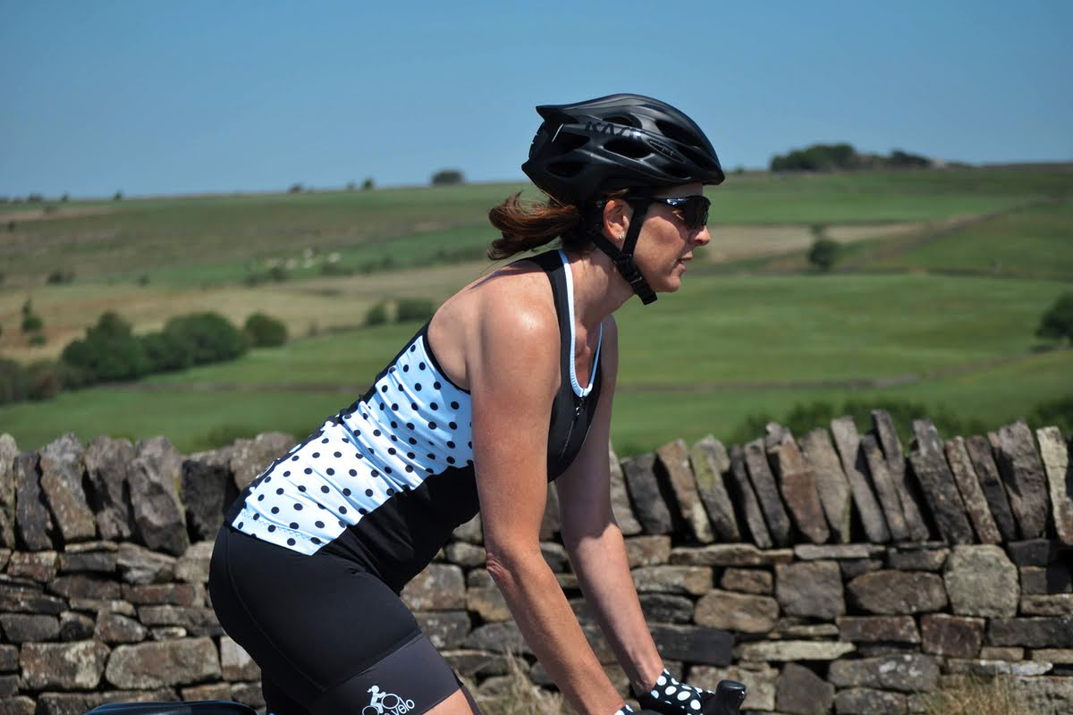 Pure Velo women's cycling clothing