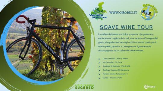 Tour Girobici Soave