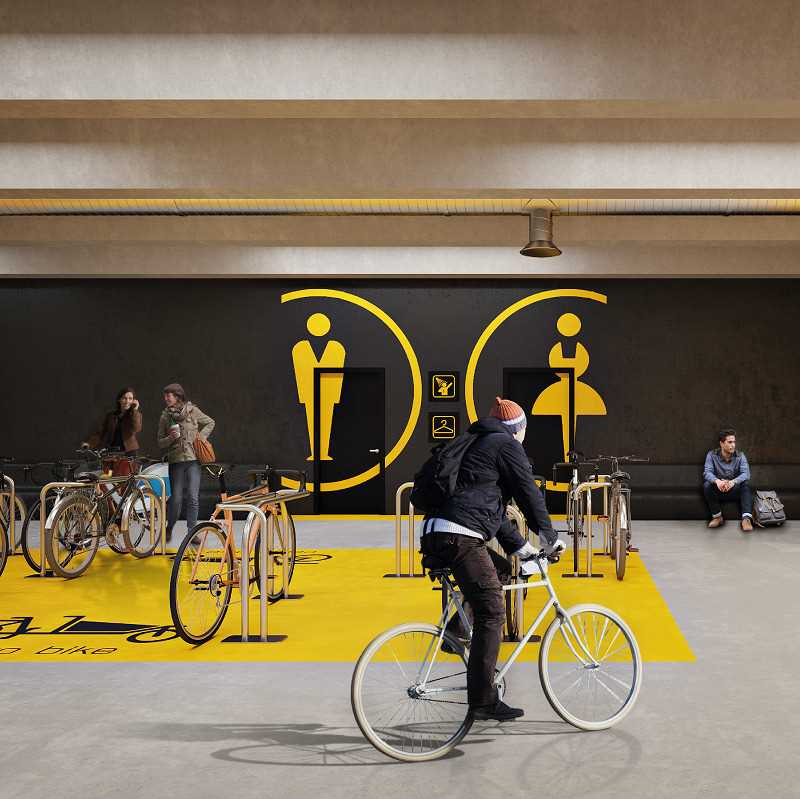aziende bike friendly