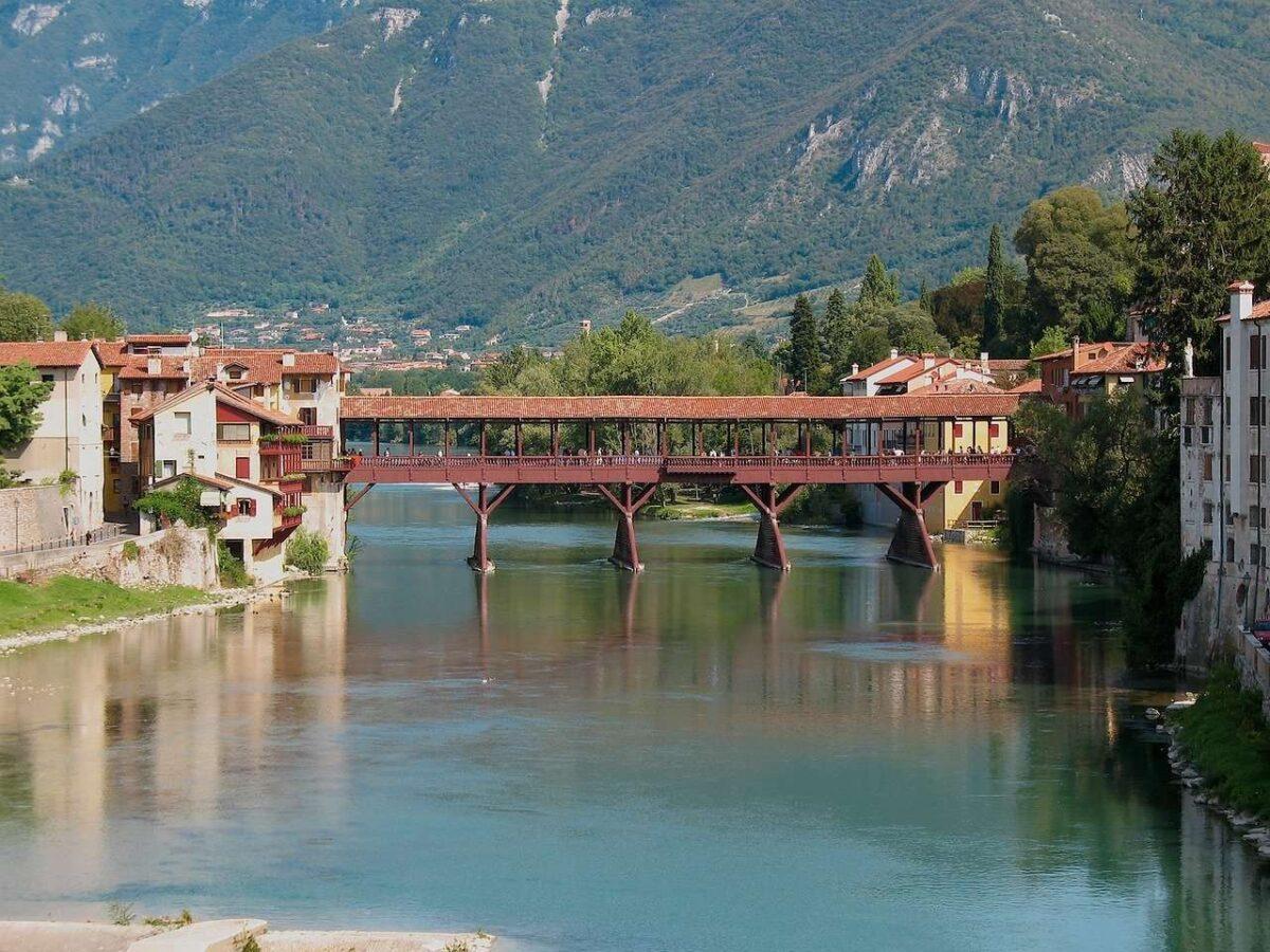 Bassano del Grappa - Veneto