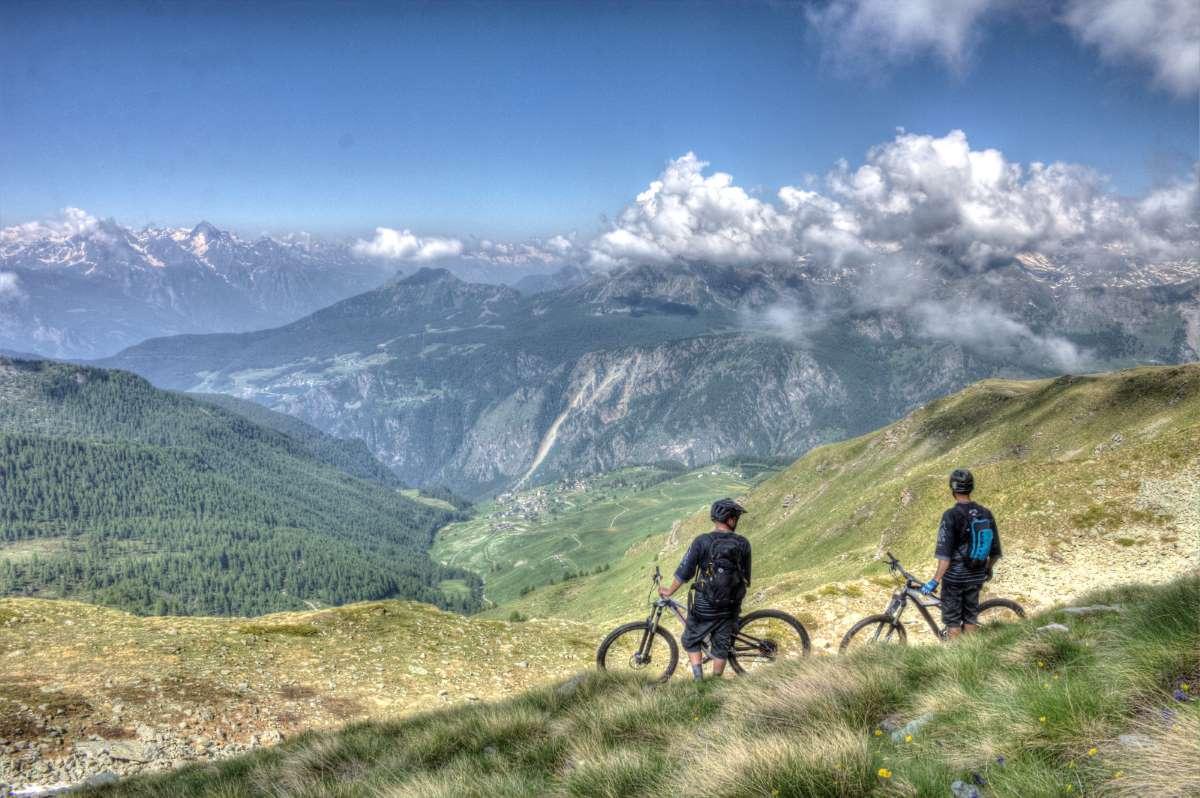 Chamois - La Magdeleine Valle d'Aosta - Alpine Pearls