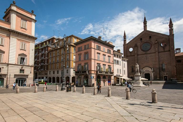Piacenza (credits Comune di Piacenza)