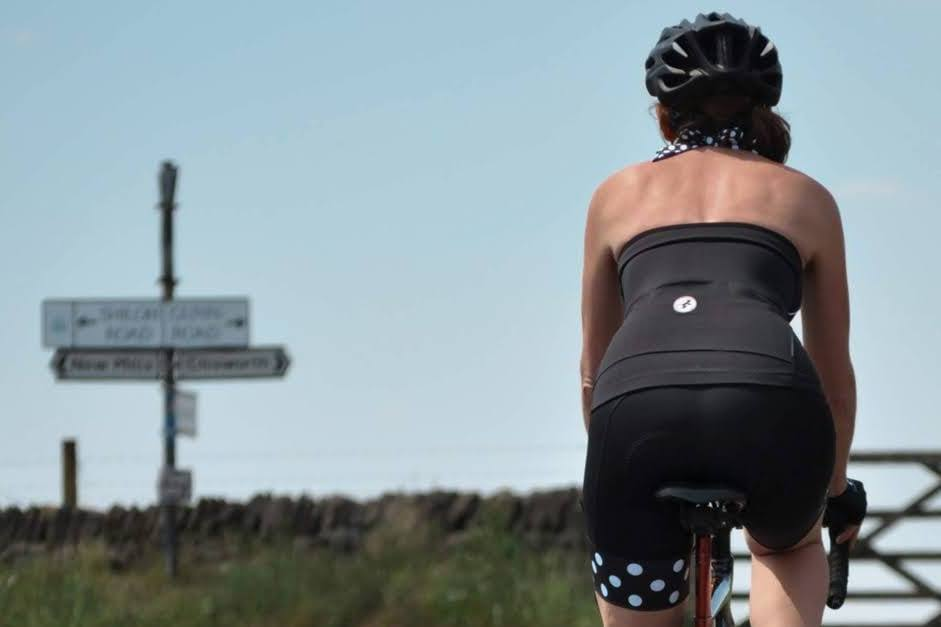 pure velo women's bike clothing