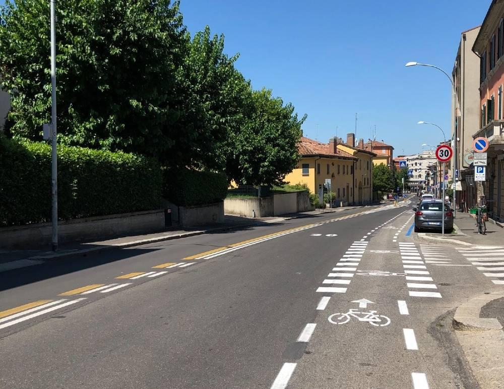 Bicipolitana Bologna