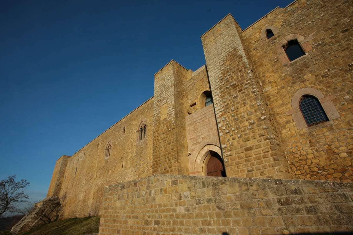 Castello di Lagopesole crediti Basilicata Turistica/Flickr