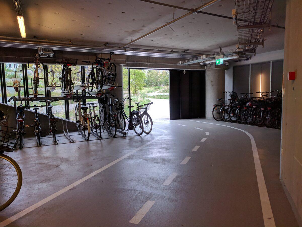 aziende bike friendly bike to work