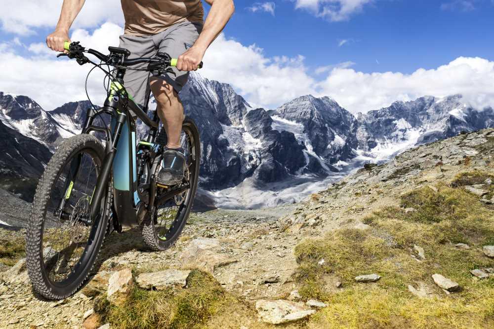 Noleggio biciclette Rent&Fit
