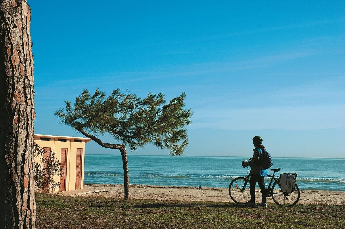 Costa Abruzzo in bici