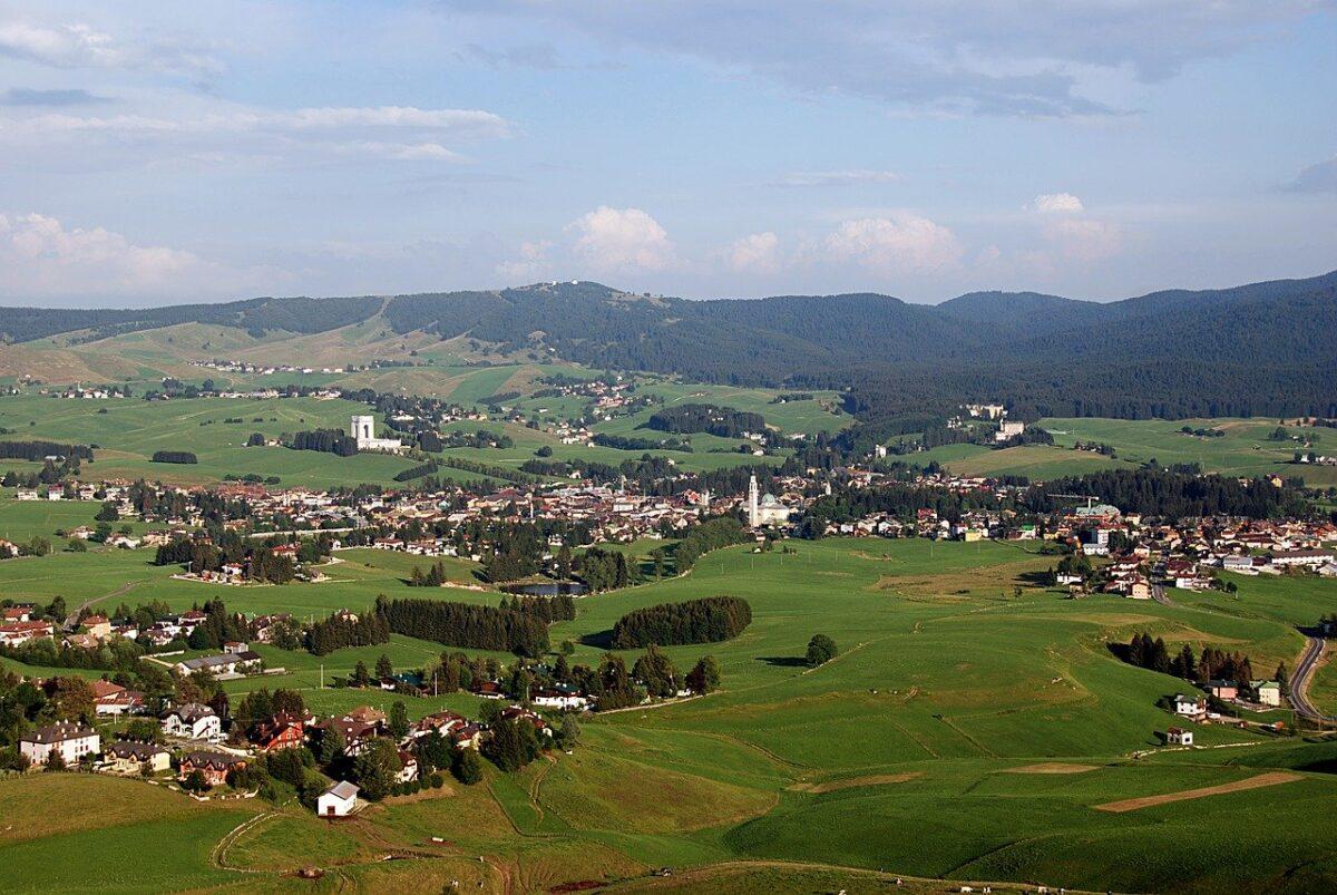 Altopiano di Asiago, Veneto