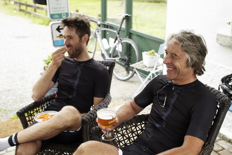 Ciclisti (c) Steven Ledoux