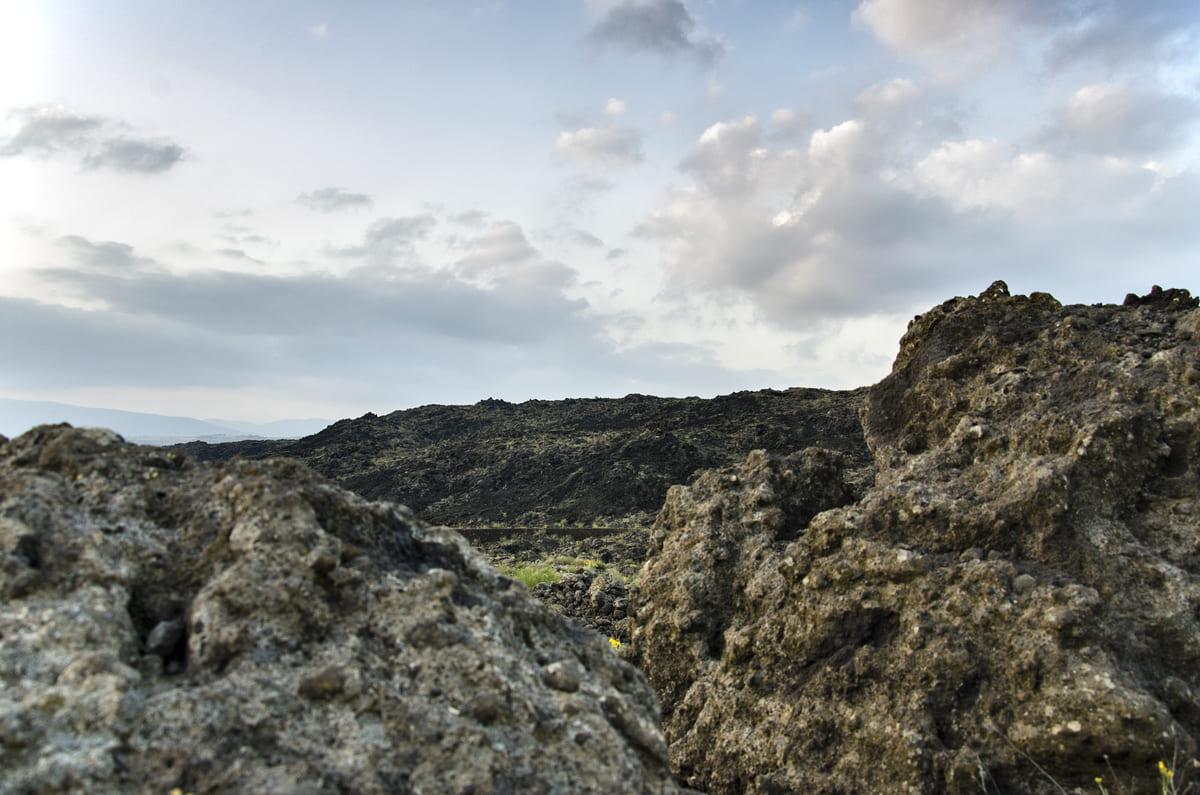 Parco dell'Etna - Pian dei Grilli