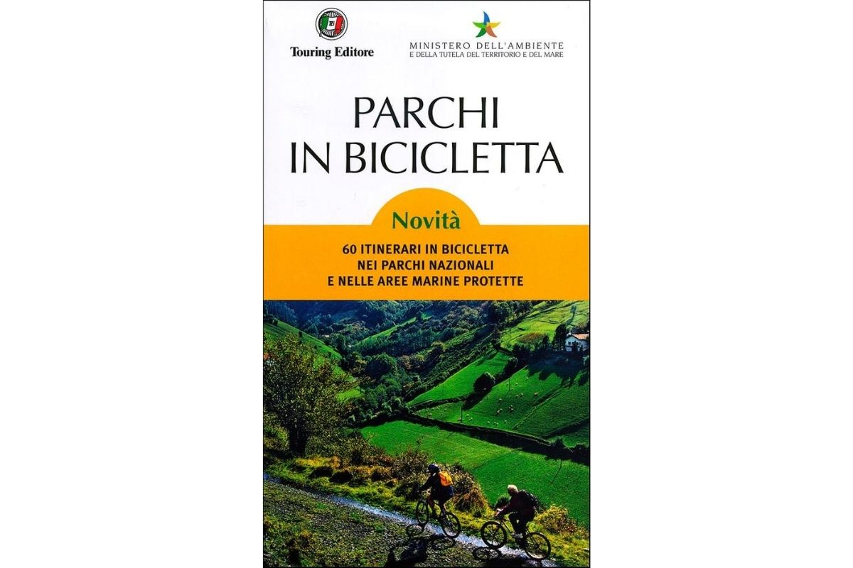 libri cicloturismo italia