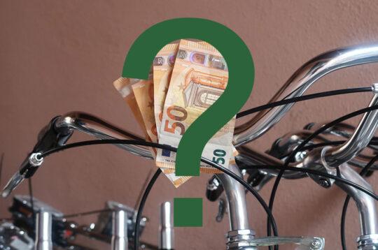 Bonus bici incentivi