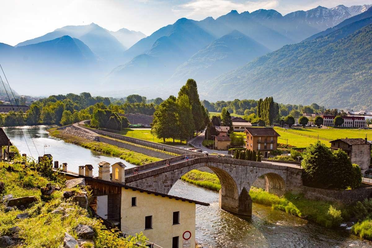 Morbegno Valtellina