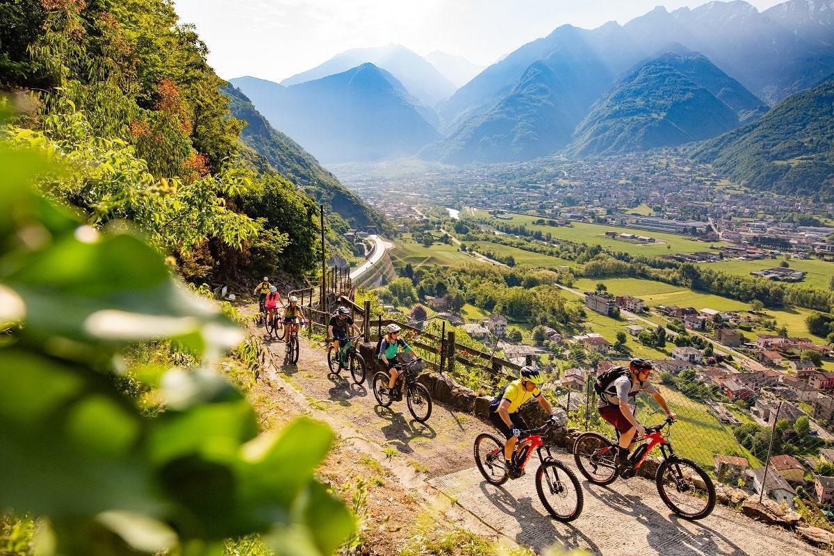Festival Ride Valtellina