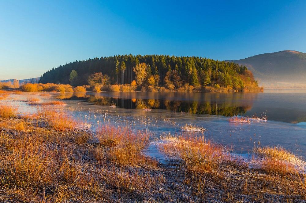 Lago di Cerknica, Slovenia (Slovenian Tourist Board)