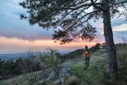 Trekking nel Carso Verde, Slovenia, Slovenian Tourist Board