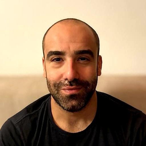 Dott. Sebastiano Giambartino