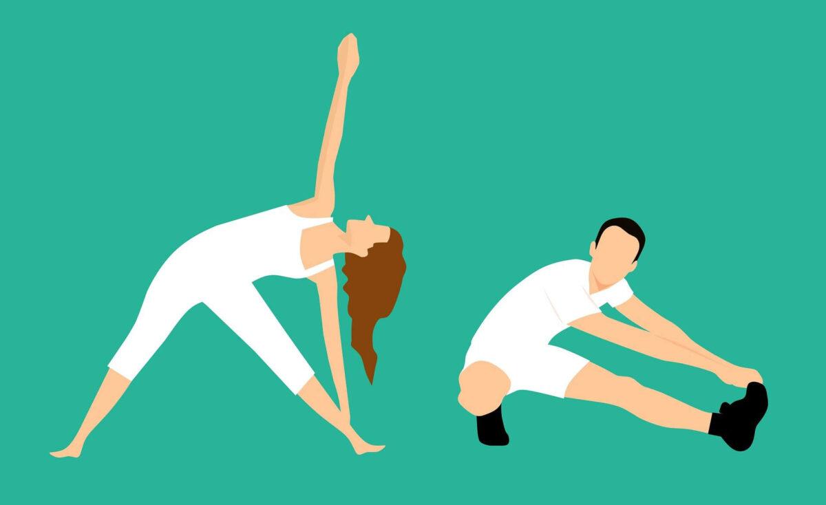 Corso di Stretching per ciclisti