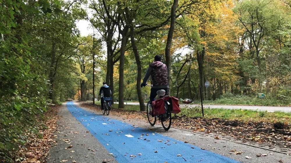 cargo bike percorso ciclabile sorpasso spazio