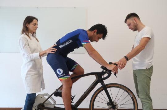 Introduzione alla biomeccanica del ciclismo online