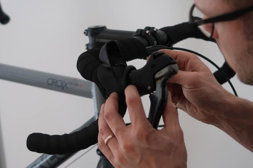 Meccanica per bici da corsa e gravel, corso online