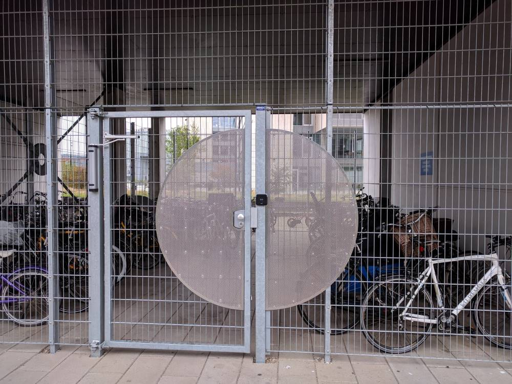 superbonus 110 parcheggi biciclette