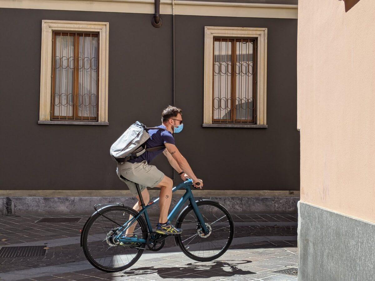 Ciclismo sport migliore