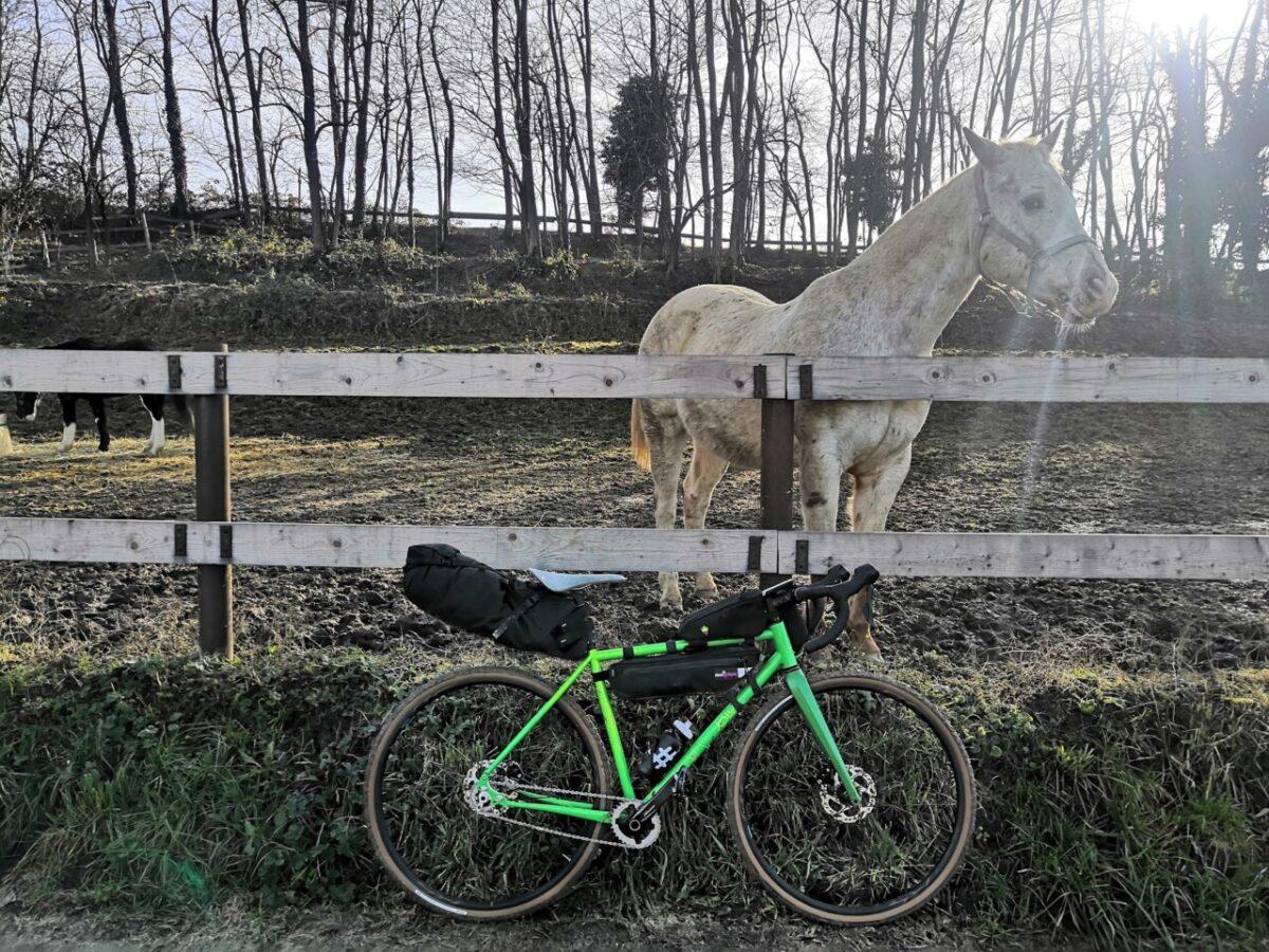 Budo del ciclista