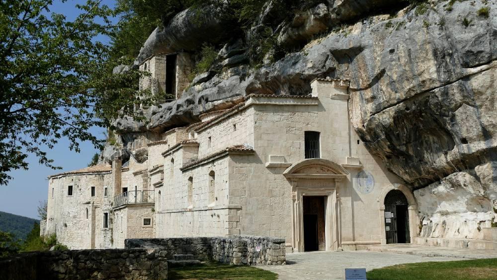 Panorama d'Abruzzo - Giovanni Panzera