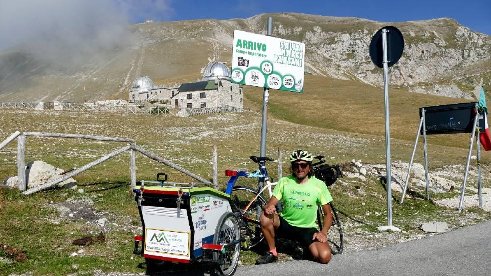 Gran Sasso d'italia - Abruzzo - Giovanni Panzera