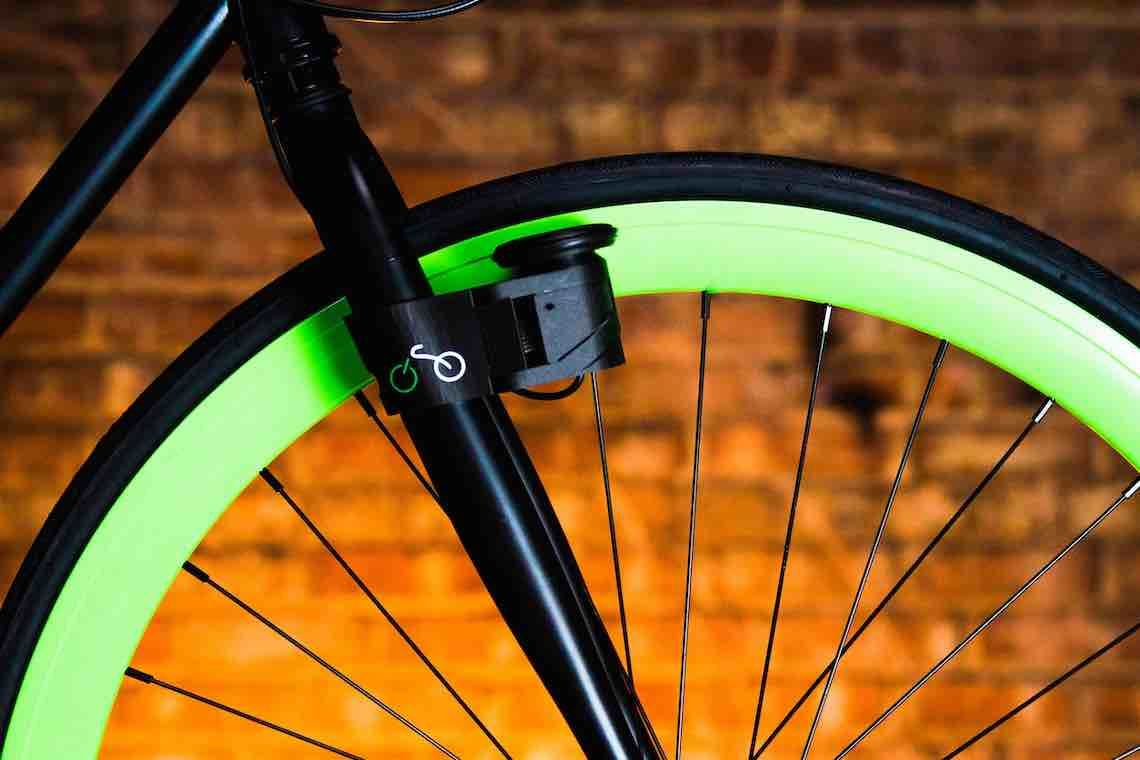 CdenceX Pedalcell luce dinamo
