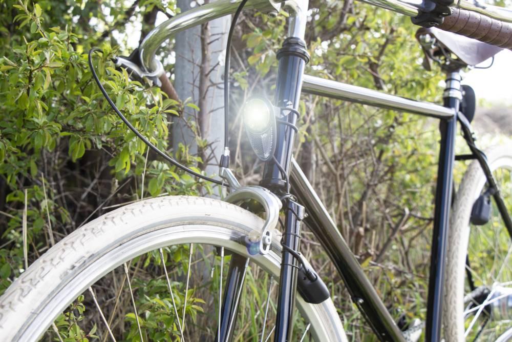 Luce bici Reelight Nova
