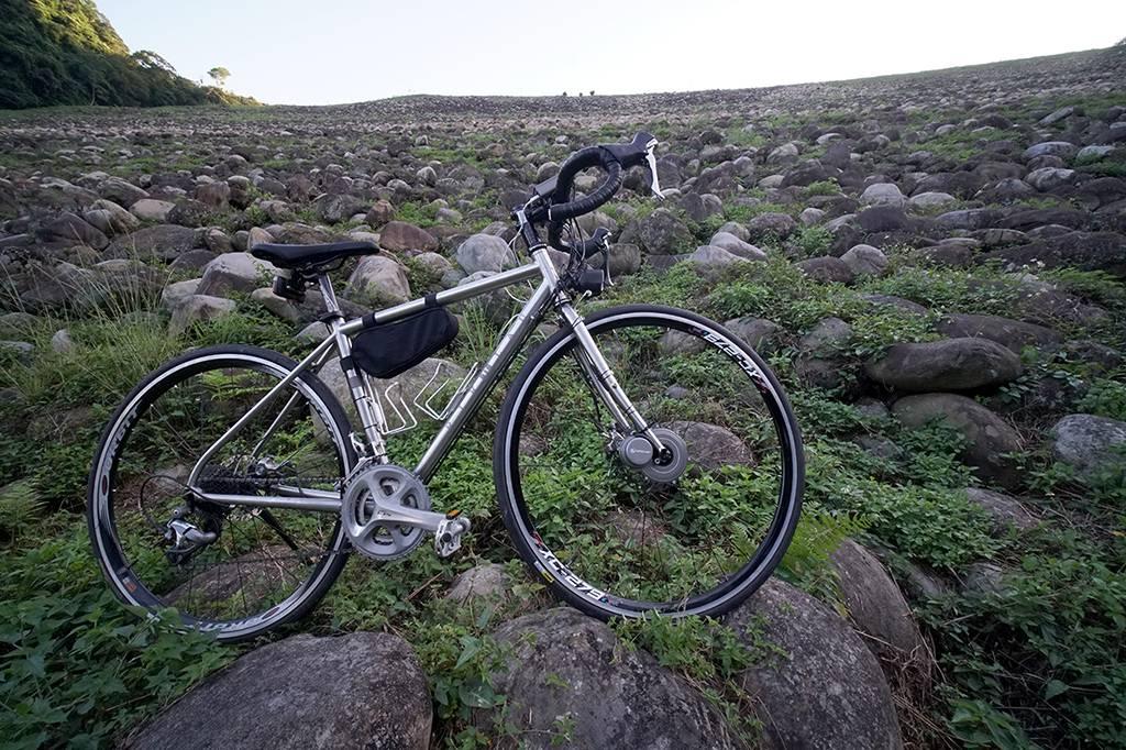 SpinUp luce dinamo bici