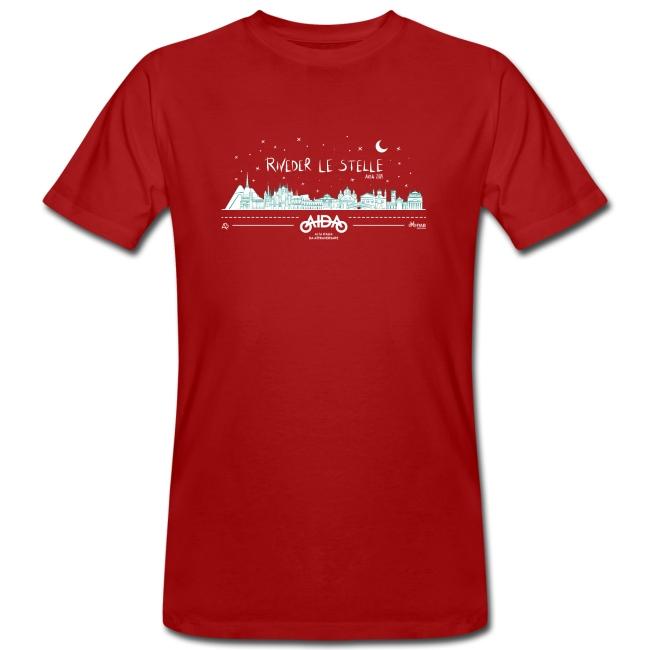 Maglietta AIDA a riveder le stelle