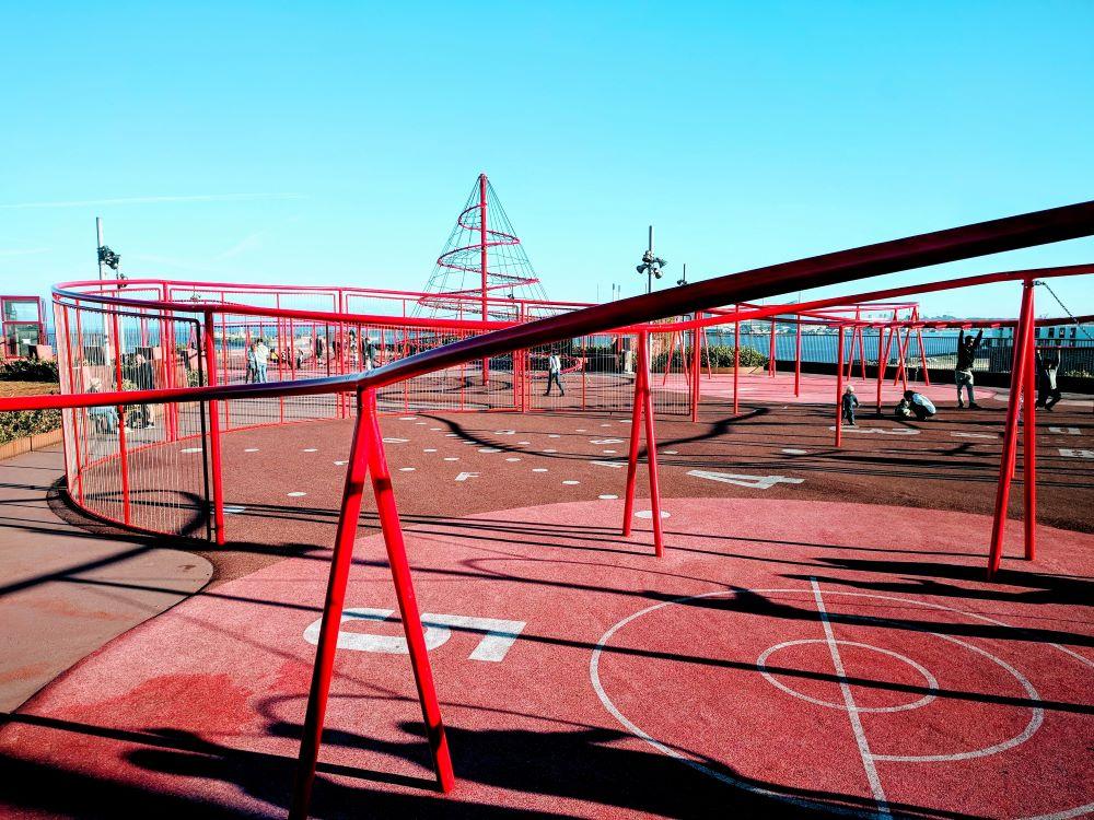 mobilitars spazio urbano