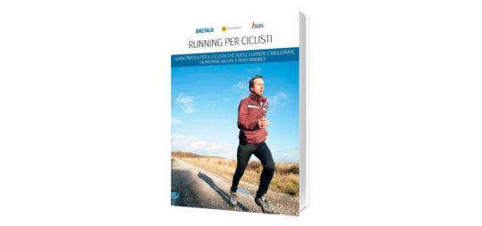ebook gratuito running per ciclisti. allenare la corsa nel ciclistmo