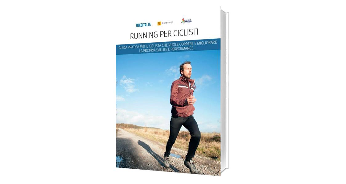 Allenare la corsa scarica l'ebook running per ciclisti