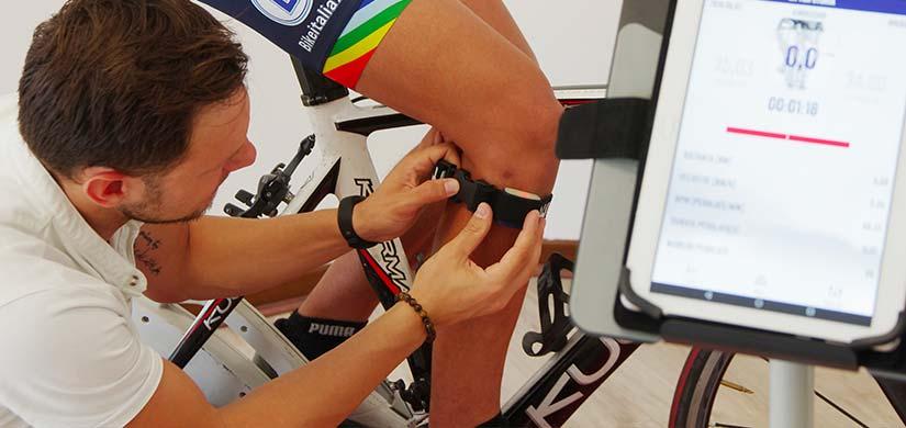 Corso online di introduzione alla biomeccanica del ciclismo