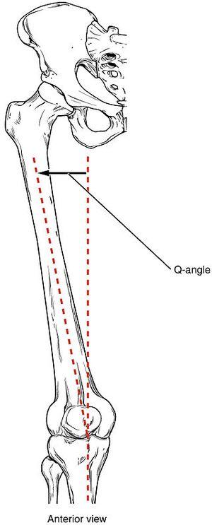 Q-Angle