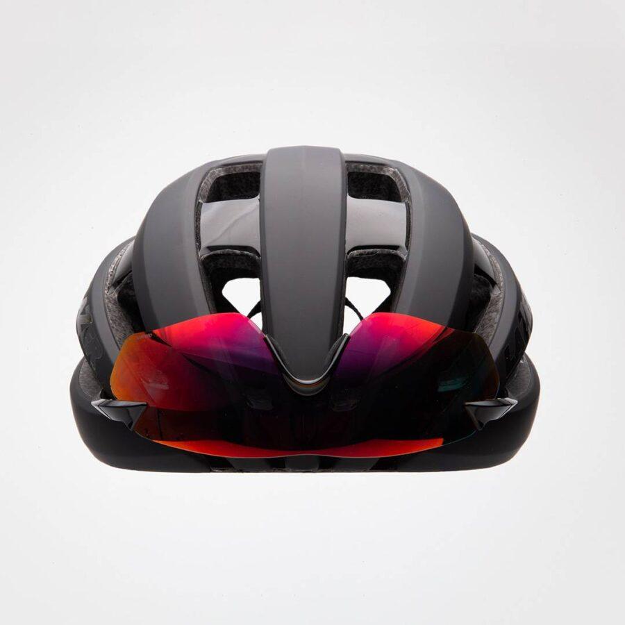 Casco Lazer Sphere occhiali