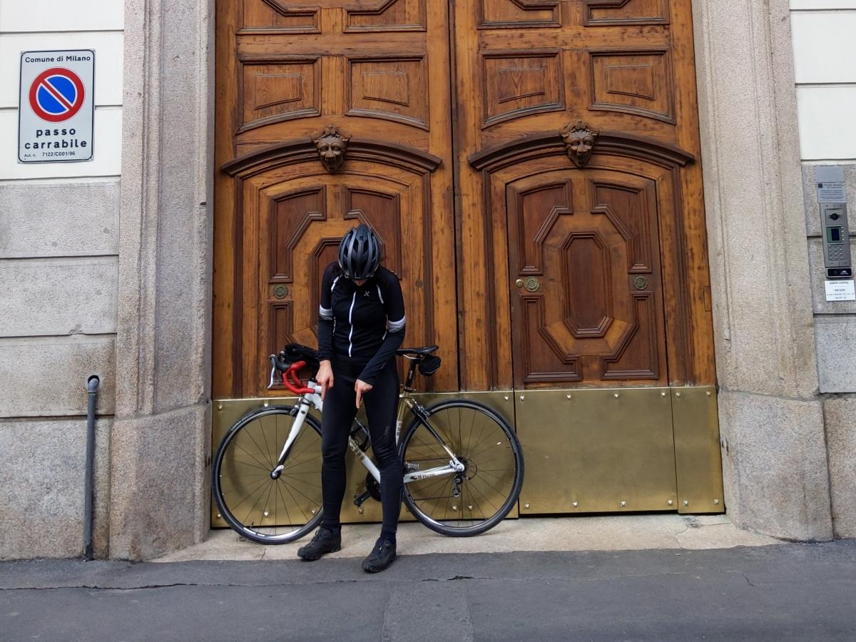 ciclismo inverno piedi freddi