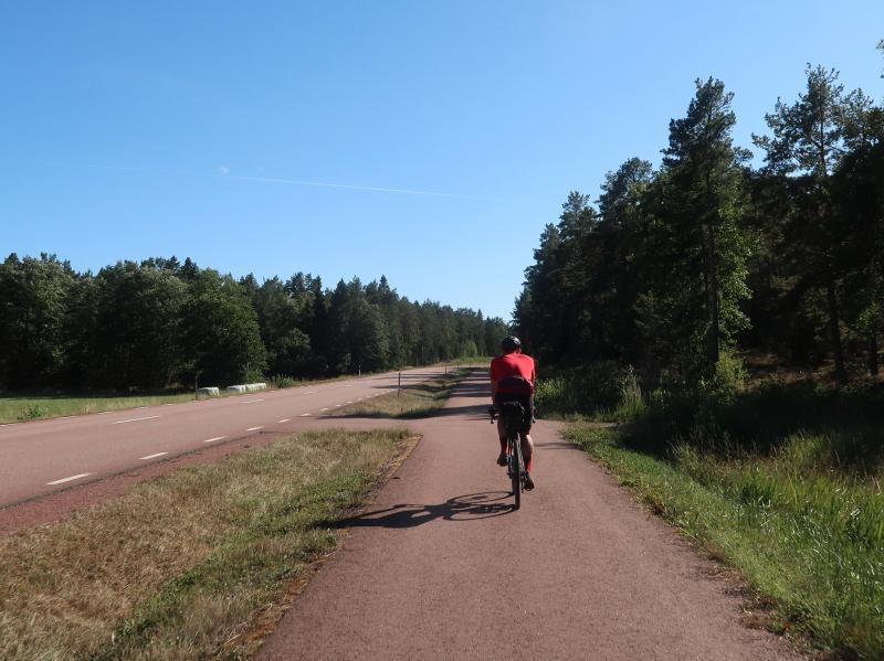 finlandia piste ciclabili aland in bicicletta
