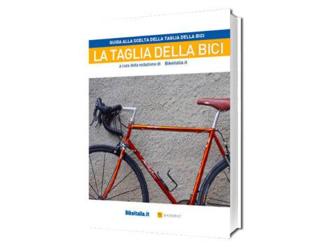 calcola la taglia della bici ebook gratuito