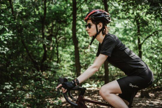 Non pedaliamo forma fisica