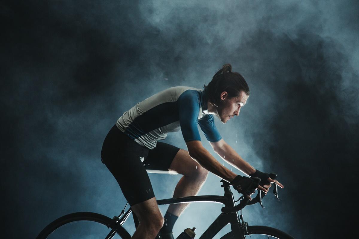 Perdere peso in bicicletta