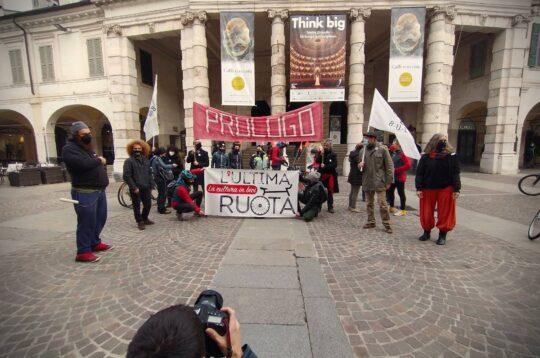 Brescia Prologo Ultima Ruota