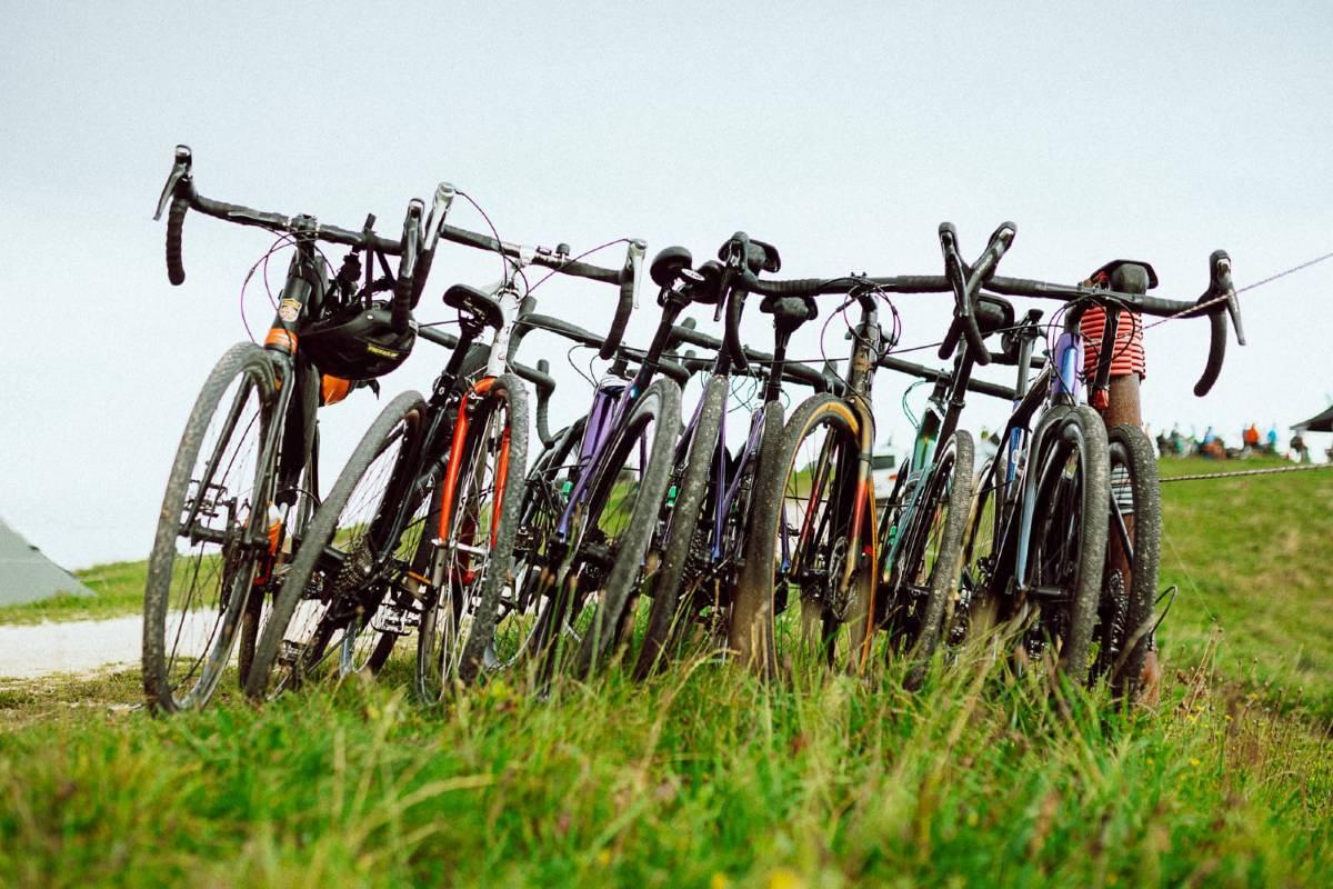 BAM! Campfire biciclette da viaggio cicloviaggiatori