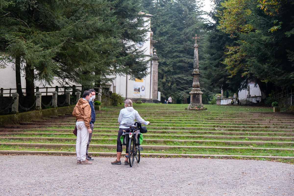 Ciclovia Parchi Calabria in bicicletta